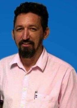 Francisco Nildo da Silva – Mesa 3
