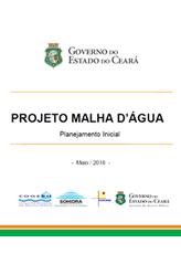Projeto Malha D`Água