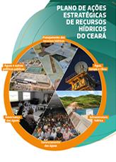 Plano de Ações Estratégicas de Recursos Hídricos do Ceará – PAE – RH