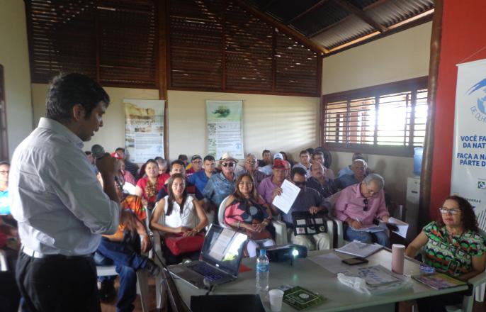 Icapuí: Comitê do Baixo Jaguaribe homenageia instituições mais participativas