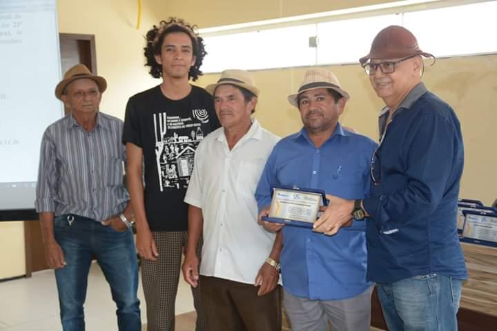 Comitê da Serra da Ibiapaba premia membros assíduos