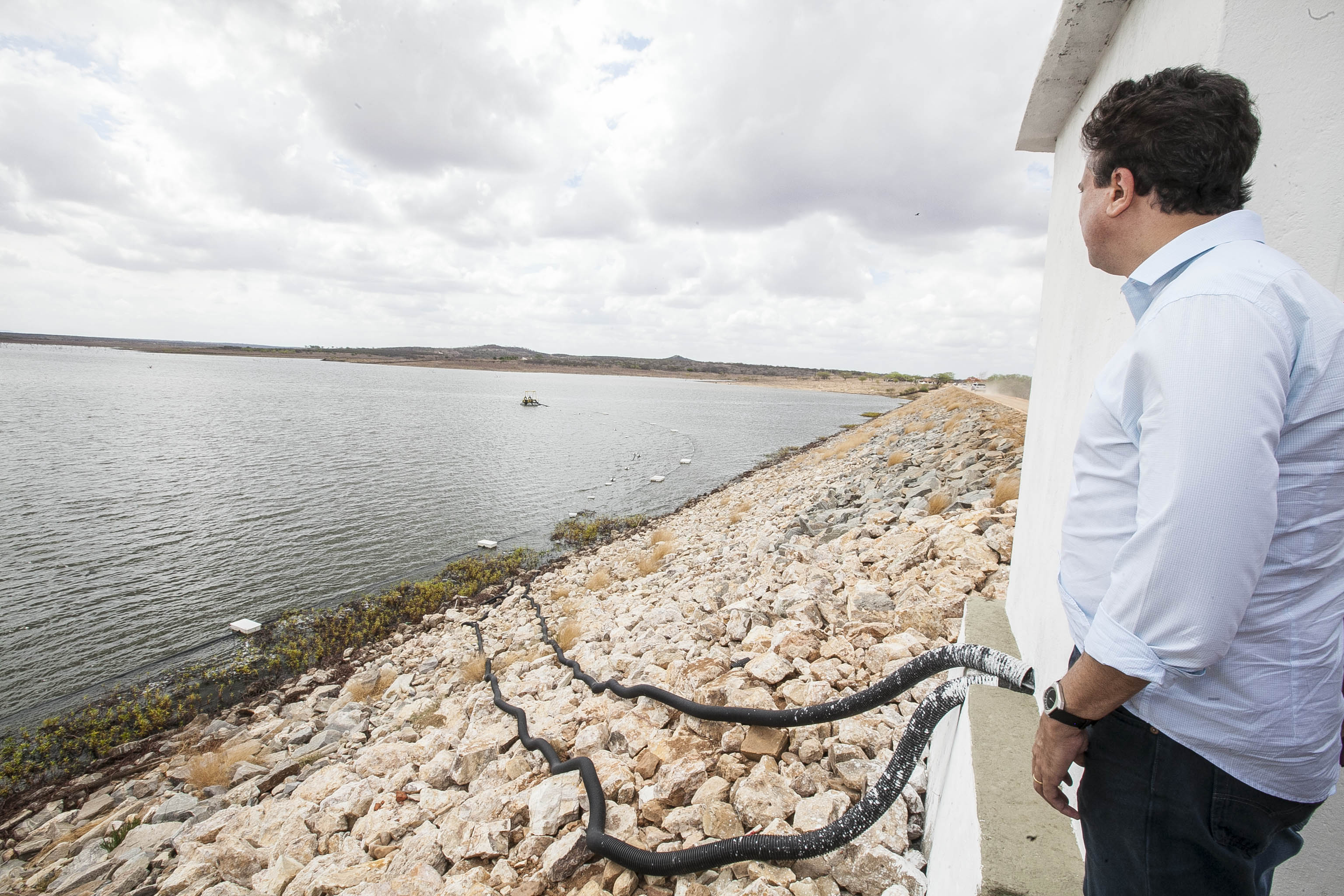 Grupo de Contingência: Colegiado agiliza tomada de decisão no enfrentamento aos efeitos da seca