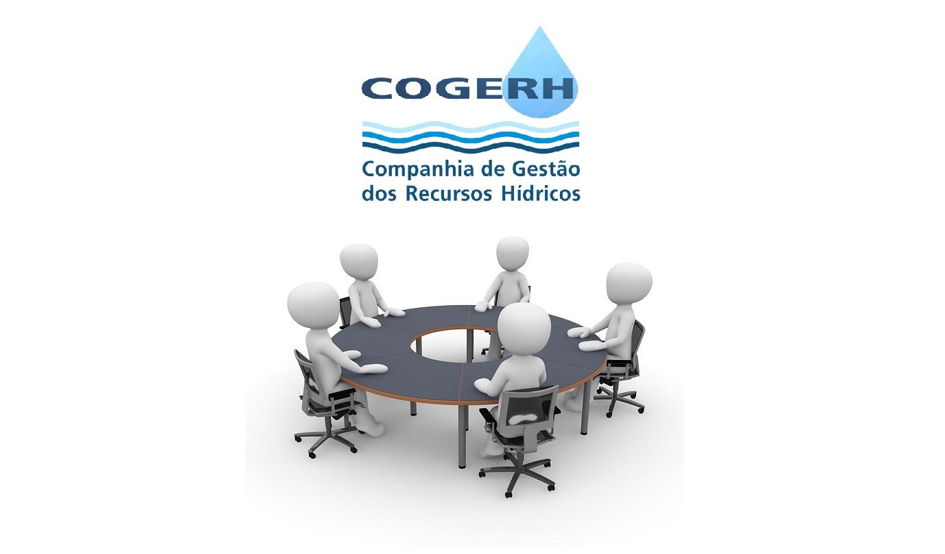 Representante dos Comitês de Bacia é eleito no Conselho de Administração da Cogerh
