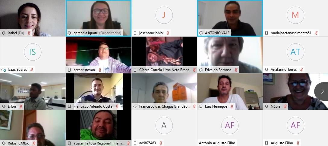 Alto Jaguaribe: Comitê atende demanda de liberação de água do Açude Faé
